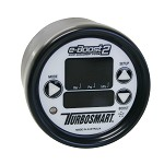 TURBOSMART eB2 (Electronic Boost Controller)  66mm White Black