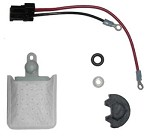 WALBRO INSTALLATION KIT: UNIVERSAL (FOR F9000262 FUEL PUMP)