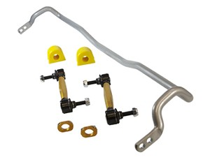Whiteline Front 18mm Adj. Sway Bar w/ End Links - 2013 Subaru BRZ
