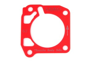 ZERG B-SERIES HEAT SHIELD THROTTLE BODY GASKET 62MM