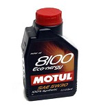 Motul Motor Oil 8100 Eco-nergy SAE 5W30 (1L/1.05Quart)
