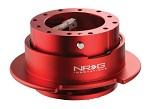 NRG Innovations Quick Release Gen 2.5 Red/Red Ring