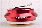 NRG Innovations Red Short Hub, for EK9 Civic / S2000 / Prelude
