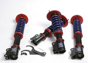 Buddy Club Racing Spec Damper Kit 1994-98 Nissan 240SX S-14