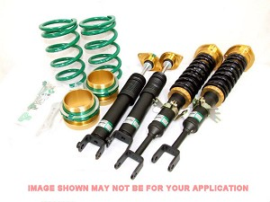 Tein Euro Coilover - 2007-11 BMW 3series (E9200)
