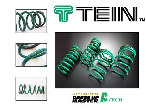 Tein S.Tech Lowering Spring - 08+ HONDA ACCORD