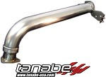 Tanabe Downpipe - 1995-1998 Nissan 240SX (SR20 Fitment Only)